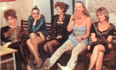 Проституция в СССР: запрещённая история для миллионов людей