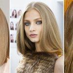 Пшеничный цвет волос – кому идет и как правильно выбрать модный оттенок?