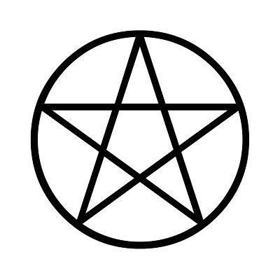 пятиконечная звезда значение символа