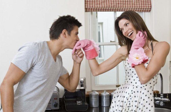 Рак – романтики со своей точной зрения