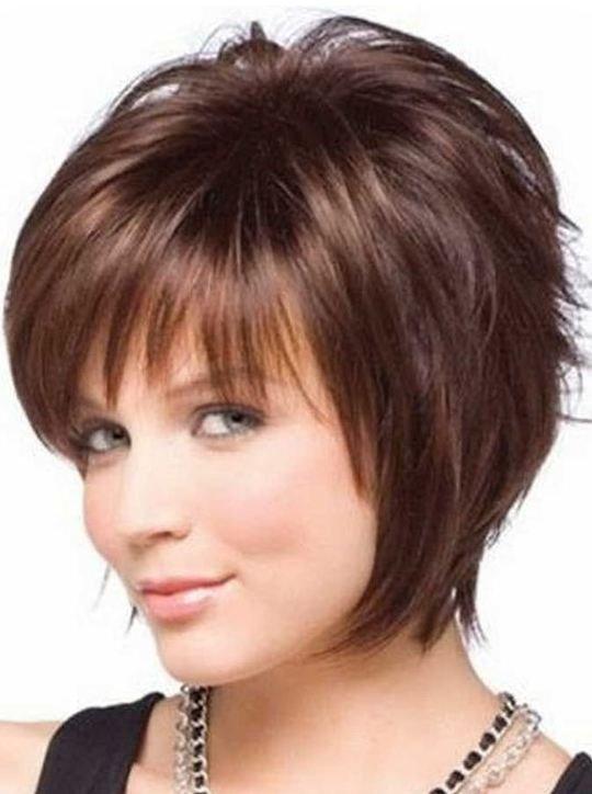 рапсодия на короткие волосы