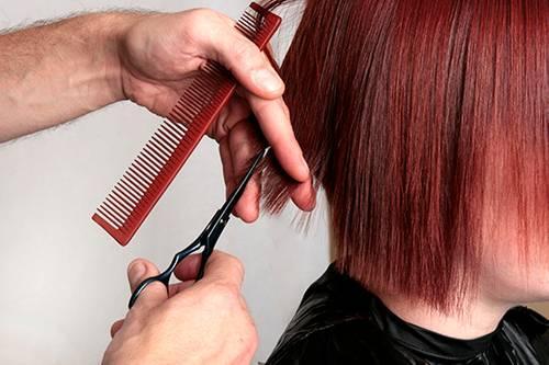 Расческа для кудрявых волос. Уход за кудрявыми волосами: о расческах для кудрявых волос 05