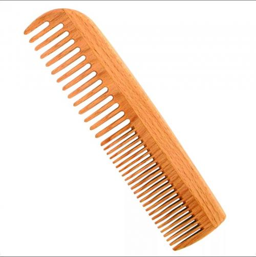 Расческа для прямых волос. Модели щёток и расчёсок