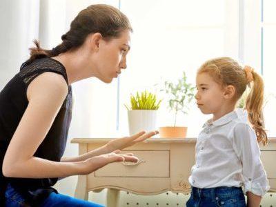 Рассказать ребенку о беременности