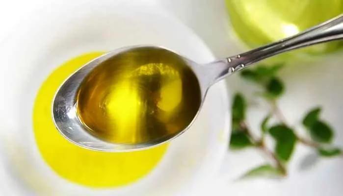 растительное масло при запоре