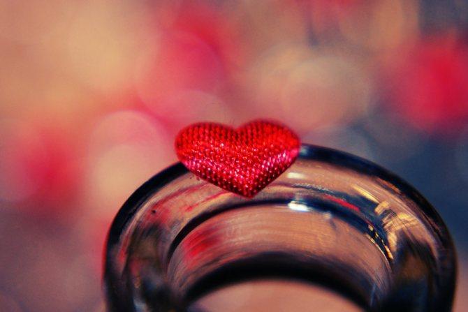 Разные определения любви