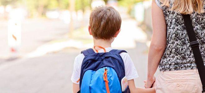 ребенок просит перевести его в другую школу
