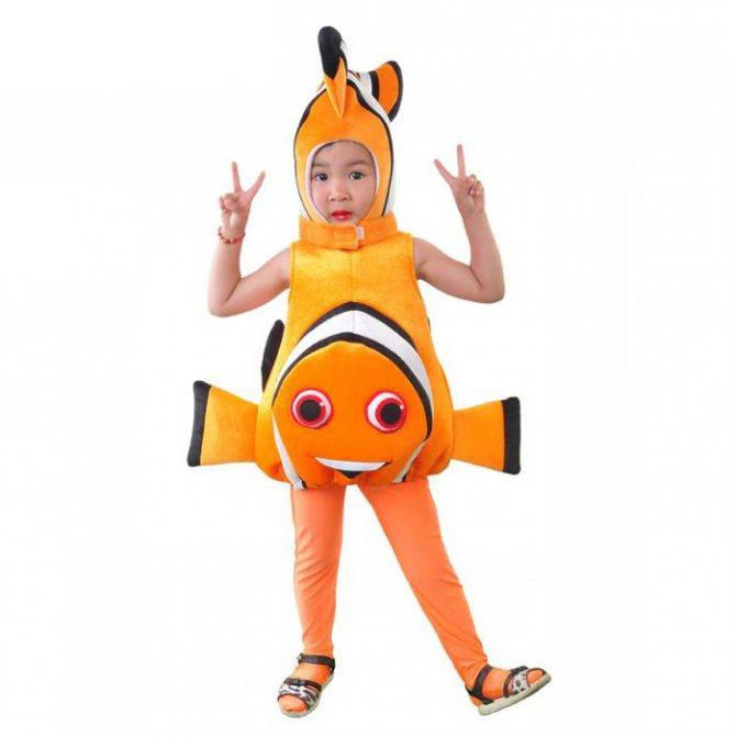 ребенок рыбы характеристика мальчиков