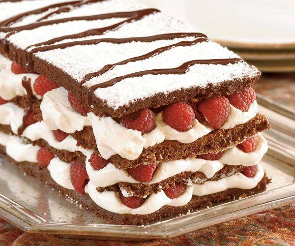 рецепт Крем из маскарпоне для торта