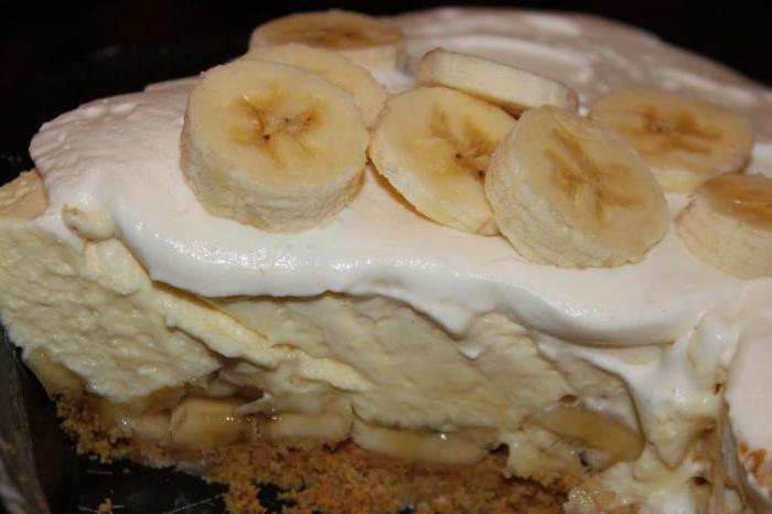 рецепт торт из крекера рыбки и сметаны