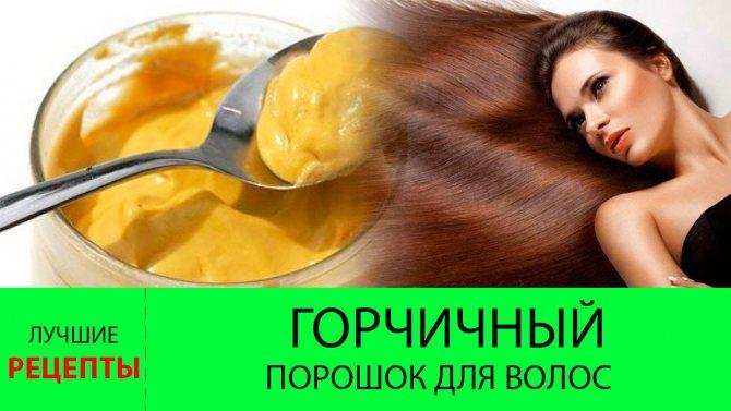рецепты горчичного порошка