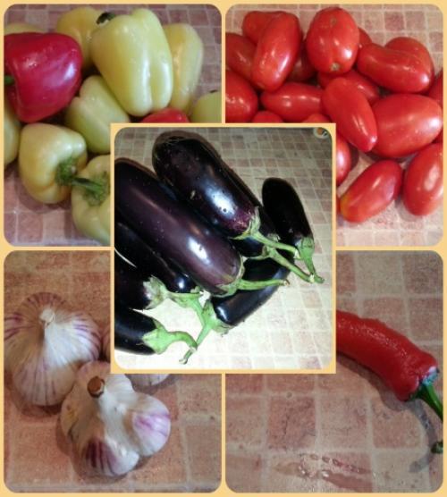 Рецепты из баклажанов правильное питание. Можно ли баклажаны при диете?