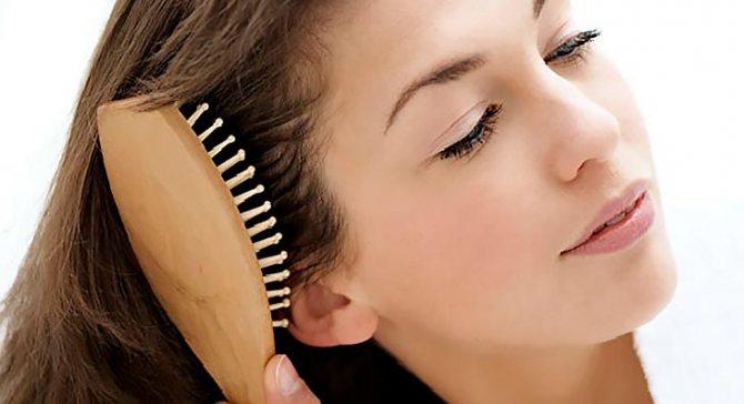 Рецепты масок для волос на основе витаминов