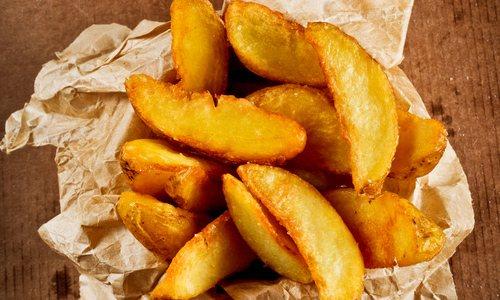 Рецепты приготовления картофеля фри