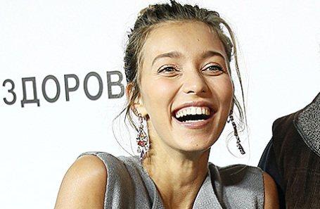 Регина Тодоренко.