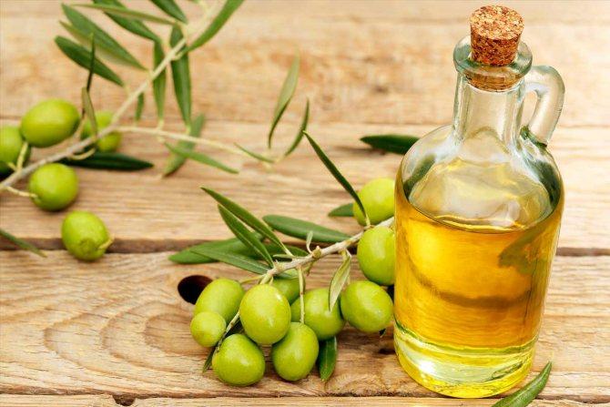 Регулярно используя оливковое масло для лица, ваша кожа приобретет упругость, мягкость и эластичность