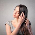 Репейно-касторовая маска для густых и крепких волос