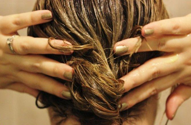 Репейное масло для волос – эффект, свойства, лечение. Как влияет масло на волосы – польза или вред. Отзывы