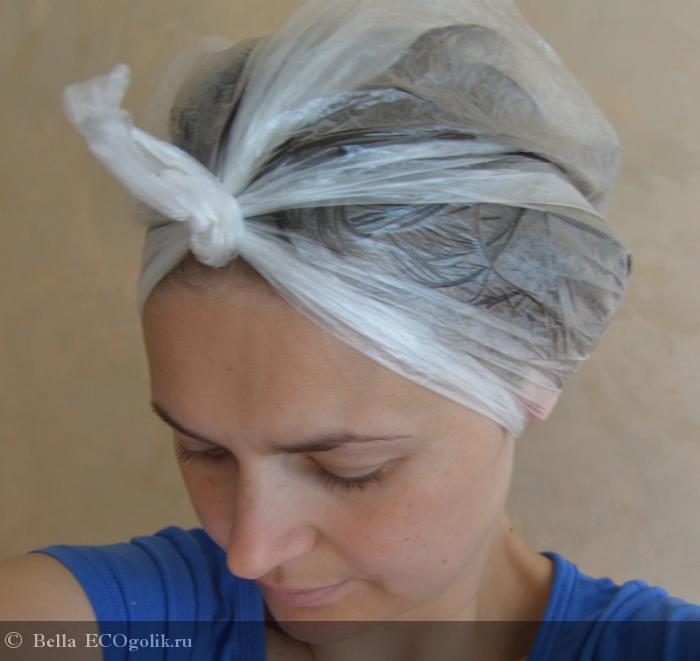 Репейное масло МиКо: как я спасала свои волосы от выпадения - отзыв Экоблогера Bella