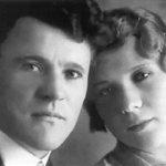 Родители Людмилы Гурченко
