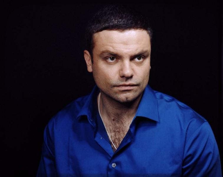 Рост, вес, возраст. Сколько лет Алексею Фаддееву фото