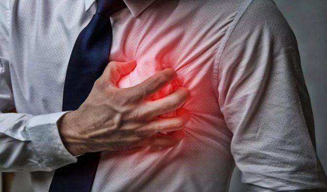 Рубец на сердце - что это такое? Причины появления, лечение, потенциальная опасность
