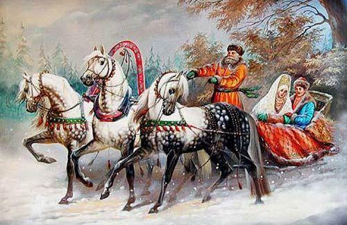 Русский свадебный обряд: традиции и творчество, фото № 18