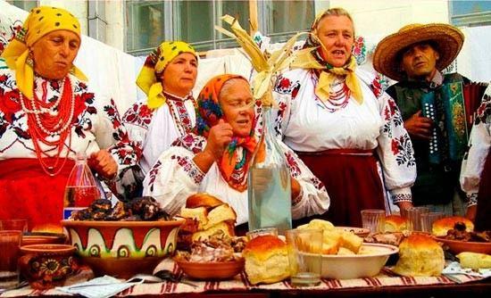 Русский свадебный обряд: традиции и творчество, фото № 28