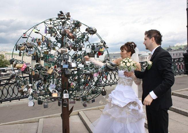 Русский свадебный обряд: традиции и творчество, фото № 3