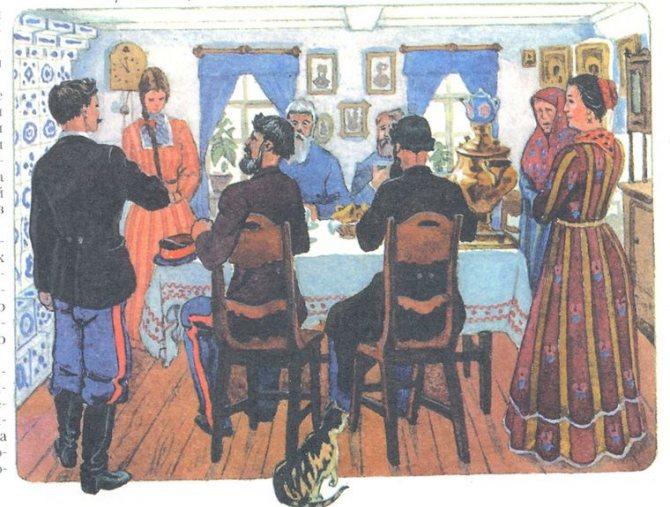 Русский свадебный обряд: традиции и творчество, фото № 6