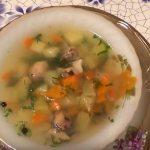Рыбный суп - подробные рецепты приготовления из разной рыбы