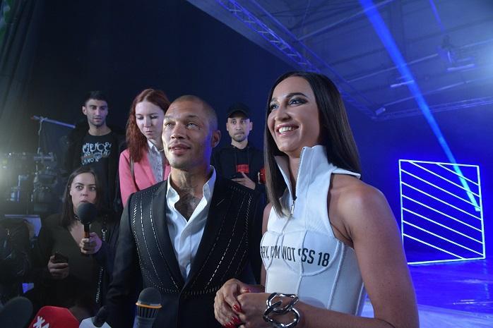 С кем встречается Ольга Бузова