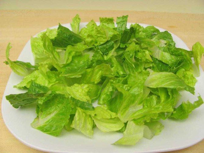 салат из моцареллы и помидор вяленых