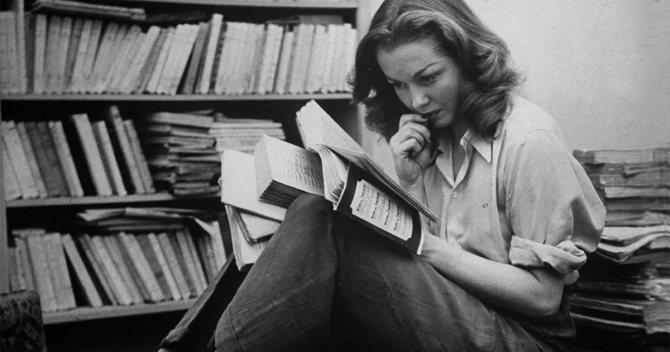 Salt: главное здесь, остальное по вкусу - Знай свои корни: главные феминистские книги, которые изменили жизнь женщин