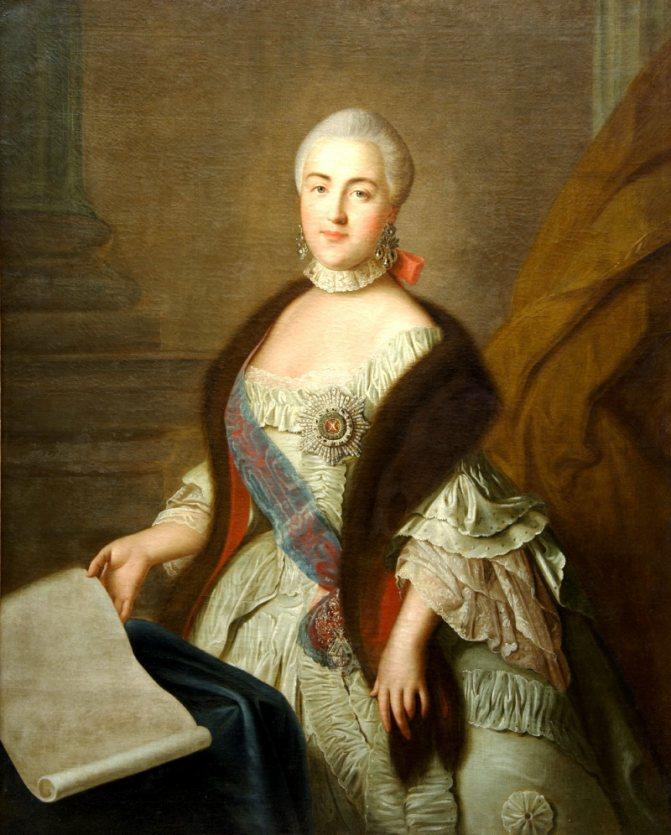 Самые известные роковые женщины в русской истории