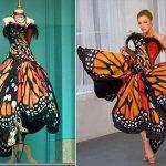самые красивые платья в мире фото