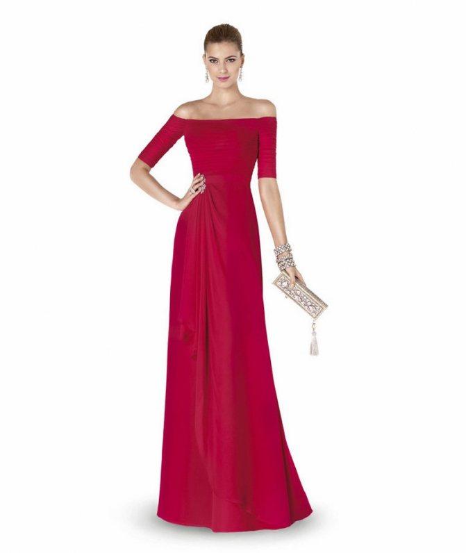 Самые красивые вечерние и коктейльные платья 2019 - 2020 года: фото