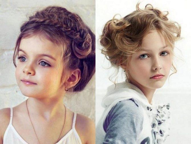 Самые модные детские прически 2020: варианты стрижек для девочек и мальчиков - today.ua