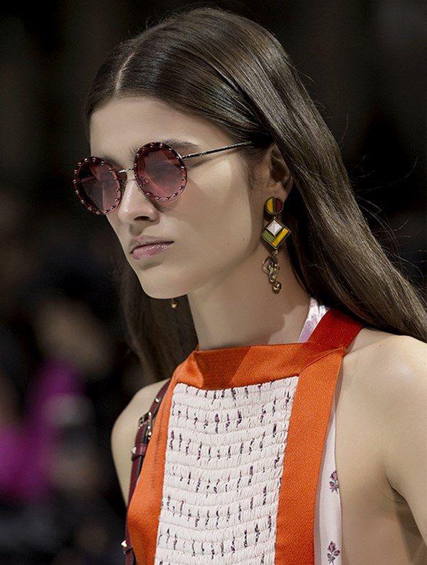 Самые модные солнцезащитные очки: 70 лучших моделей сезона 2020-2021 года - фото