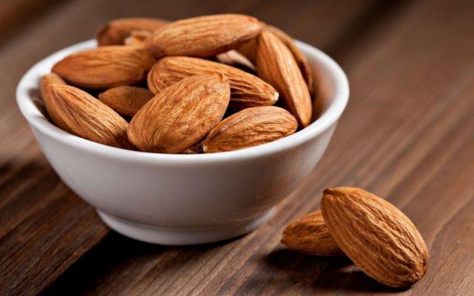 Самые полезные орехи - топ 9, фото № 1