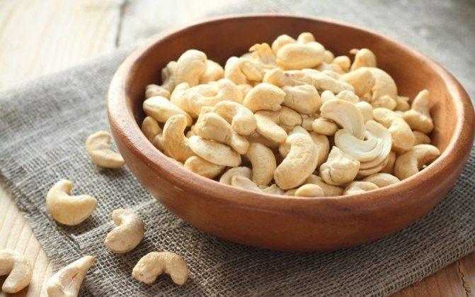Самые полезные орехи - топ 9, фото № 2