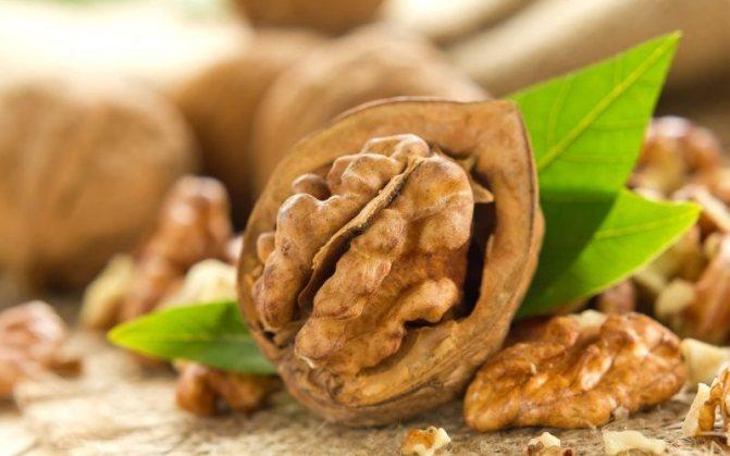 Самые полезные орехи - топ 9, фото № 4