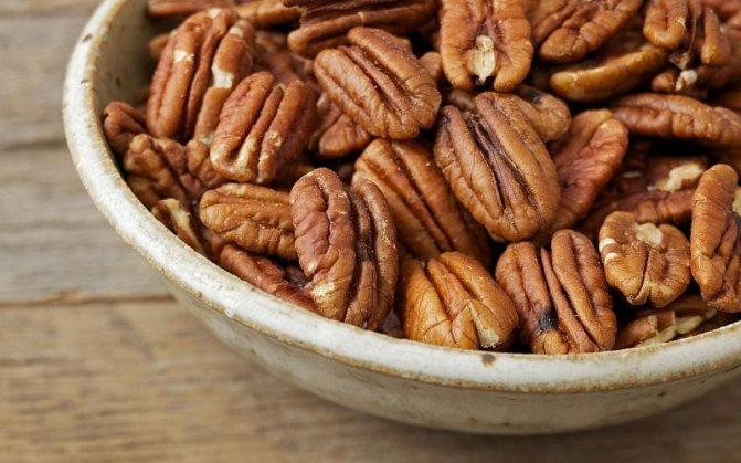 Самые полезные орехи - топ 9, фото № 5