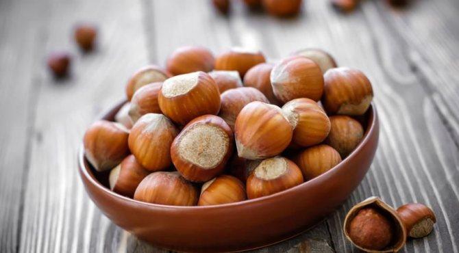 Самые полезные орехи - топ 9, фото № 7