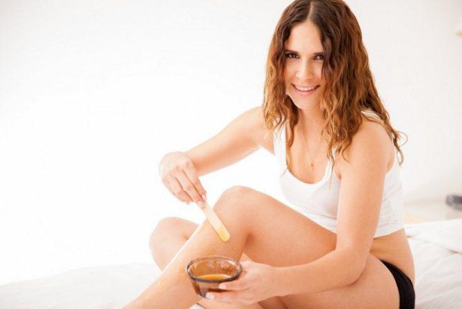 Самые распространенные способы удаления женских волос на теле