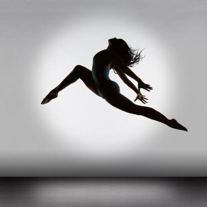 самый красивый танец