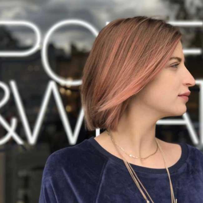 Сбросить несколько лет: с каким цветом волос выглядишь моложе, фото 2