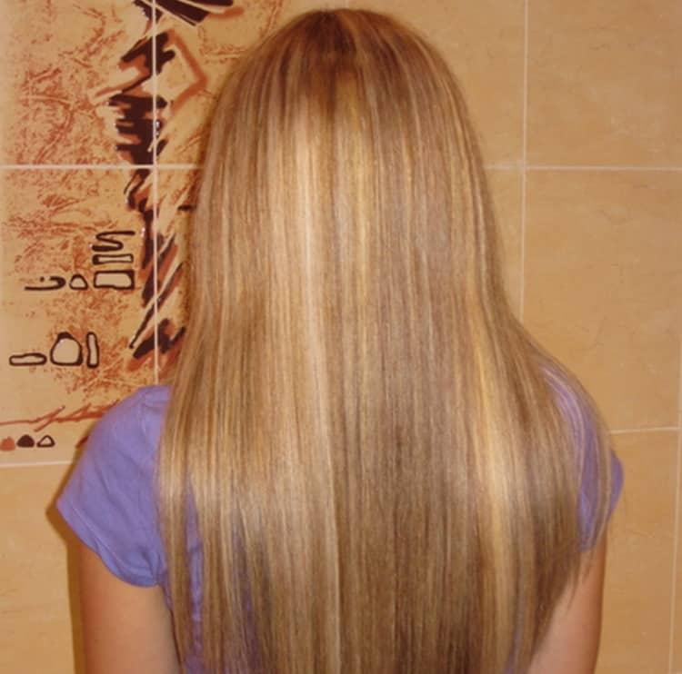 Считаю, что разговоры о том, будто в месячные нельзя красить волосы, это просто предрассудки.