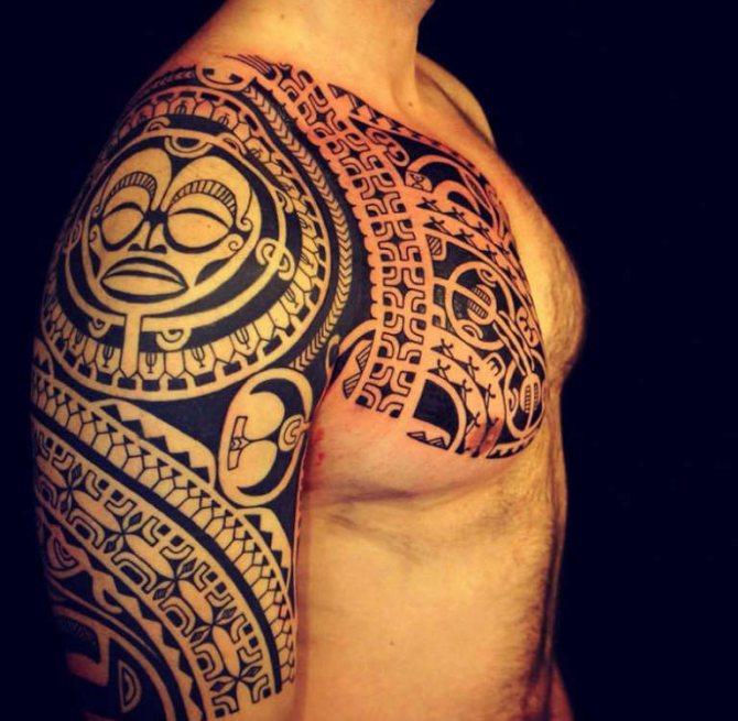 быстро разлетелось тату полинезия обозначения фото сложилась так, что