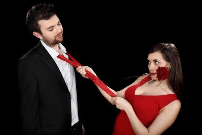sekrety obolshheniya1 - Секреты обольщения мужчин: 12 проверенных способов